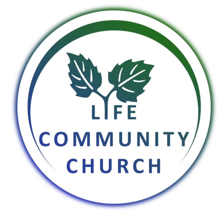 Life Community Church Logo